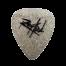 Solid Diamond Guitar Pick